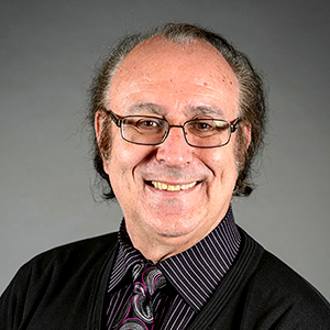 Joseph Macerollo, Board Member Burlington New Millennium Orchestra