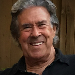 Don Pangman, Board Member Burlington New Millennium Orchestra.